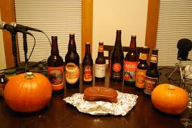 Whole Hog Pumpkin Ale by 37 The Great Pumpkin Beer Show Abv Chicago