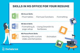 Microsoft Office Skills For Resumes & Cover Letters What Does A Perfect Cv Look Like Caissa Global Medium Best Traing And Development Resume Example Livecareer Samples Tutor New Printable Examples Awesome Words To Skills To Put On The 2019 Guide With 200 For 34 Great Skill Resume Of A Professional Summary For Jobscan Tutorial How Write Perfect Receptionist Included 17 That Will Win More Jobs 64 Action Verbs Take Your From Blah Coent Writer And Templates Visualcv Should Look Like In Money