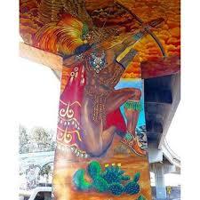 Chicano Park Murals Map by Chicano Park 372 Photos U0026 55 Reviews Parks National Ave U0026 S
