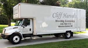 100 Moving Truck Company Cliff Harvels Inc Home