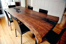 Modern Dining Room Sets Canada by Dining Table Contemporary Walnut Dining Room Sets Modern Table