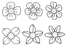 Top 25 Ideas About Flowers On Pinterest Coloring Books