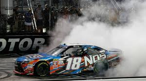 NASCAR Results At Bristol: Kyle Busch Wins Bass Pro Shops NRA Night ...