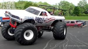 Shell Camino Monster Truck Ride - YouTube Monster Trucks Archives Nevada County Fairgrounds Truck Insanity Eastern Idaho State Fair Ksr Thrill Show Mohnton Pa Berksfuncom Kids Yeti Rides Surly Ice Mk Ii Massive Monster Truck Into Crown St Illawarra Mercury 4x4 Ride At Parker Days Youtube Zombie Crusher Ride Wildwood Nj Warrior Wiki Fandom Powered By Wikia The Optimasponsored Shocker Chevy Performance Parts Schools Out Bash Racing Now Thats A Big Northern Circuit Rides Funfest Events