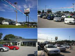 Jeff Barnes Chevrolet Car and Truck Dealer in Sykesville