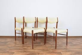 Mid-Century Danish Teak Dining Chairs, 1960s, Set Of 4 6 X Ton Czechoslovakia Dinner Chair 1960s Furnish In 2019 Set Of 10 Brazilian Jacaranda Tufted Ding Chairs Beige Linen Pierre Chapo Four Elm And Leather Chairs Midcentury Design Solid Wood Ladder Danish Teak 8 Danish Style Fniture Moriahwertmanco Six Beech Chairs1960ssweden950 Vintage 4