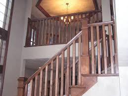 Northside Planing Mill  L J Smith Stair Parts