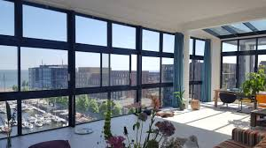 100 Penthouse In Amsterdam The