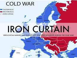 Who Coined The Iron Curtain by Meaning Of Behind The Iron Curtain Centerfordemocracy Org