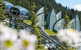 100 Tschuggen Grand Hotel Arosa Review Switzerland Travel