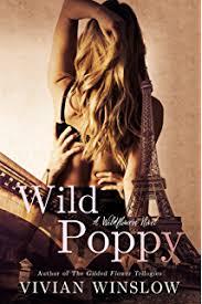 Wild Poppy Wildflowers Book 4