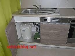 cuisine lave vaisselle meuble evier cuisine avec lave vaisselle pour idees de deco de