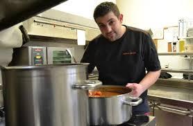cours de cuisine bourges cuisinensemble un nouveau service de cours de cuisine à domicile