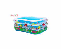 Intex Kidz Travel Bed by Inflatable Kids Swimming Pools Inflatable Kids Swimming Pools