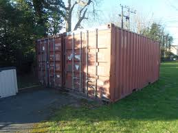 100 Shipping Container 40ft 4x Storage S Bristol