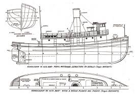 Model Ship Plans Free Download by Peterson Tug Boat Plans Aerofred Download Free Model Airplane