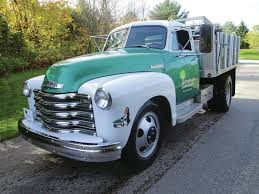 100 1951 Chevy Truck For Sale 1 Ton 1 Ton S S Accessories And