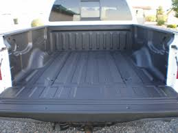 Durabak Bed Liner by Roll On Bed Liner How To Coat Your Truck Bed With A Bedliner