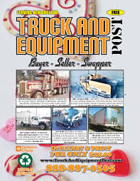 100 Bangor Truck Equipment Equipment Post 06 07 2017 By 1ClickAway Issuu