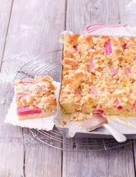 rhabarber dinkel kuchen