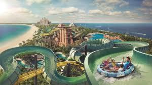 100 Hotel In Dubai On Water Atlantis Aquaventure Park