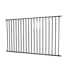 Decorative Garden Fence Panels by Shop Fence Panels At Lowes Com