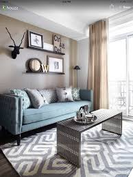 Brown Carpet Living Room Ideas by Duck Egg Blue And Brown Living Room Ideas Adesignedlifeblog