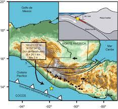 100 Where Is Guatemala City Located M74 Earthquake