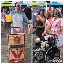 Toms River Halloween Parade Winners by 94 3 The Point Home Facebook