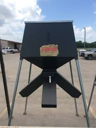 Now is the Time Deer Feeders Bar None Country Store