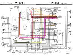 1974 Chevy C10 Wiring Diagram - Data Wiring Diagram