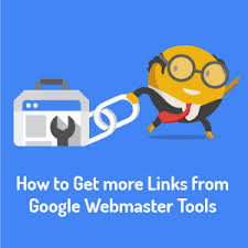 Webmaster by How To Get More Links From Google Search Console