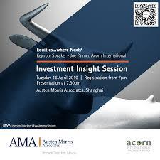 100 Ama Associates AMA Investment Insight EquitiesWhere Next Austen Morris