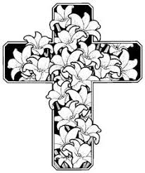 Kids Easter Themed Coloring Pages