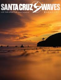 Santa Cruz Pumpkin Seed 64 Volume by Santa Cruz Waves Magazine Vol1 6 By Santa Cruz Waves Issuu
