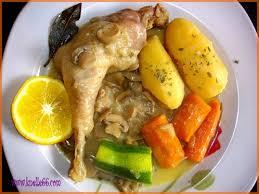 recette poule au pot riz recette de poule au pot recettes diététiques