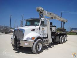 571E Boom Truck - Peterbilt Model 348 Crane For Sale Or Rent In ... Toyota Sees Drop In Sales Of San Antoniomade Tundra And Tacoma New Cheap Trucks For Sale In Antonio Texas 7th And Pattison 2018 Nissan Titan Sl Sale Freedom Chevrolet Used Car Dealership Windshield Repair The Best Mobile Rock Ram 3500 Dump Truck For Hoist Or Roofing Scissor Lift Arrow Sales Tx Commercial Guerra Truck Center Heavy Duty Shop On Intertional Van Box