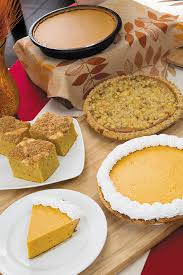 Pumpkin Crunch Hawaii by Dress Up Thanksgiving With Dreamy Desserts Napoleon U0027s Bakery