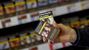 lutte contre le tabagisme