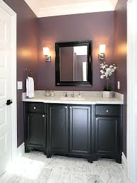 Paint Color For Bathroom With Beige Tile by Chalk Paint Ideas For Bathroom Cabinets Color Combinations Walls