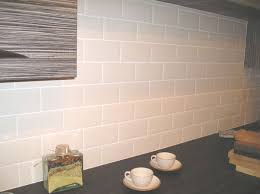 ceramic subway tile metro brick wall tile kitchens