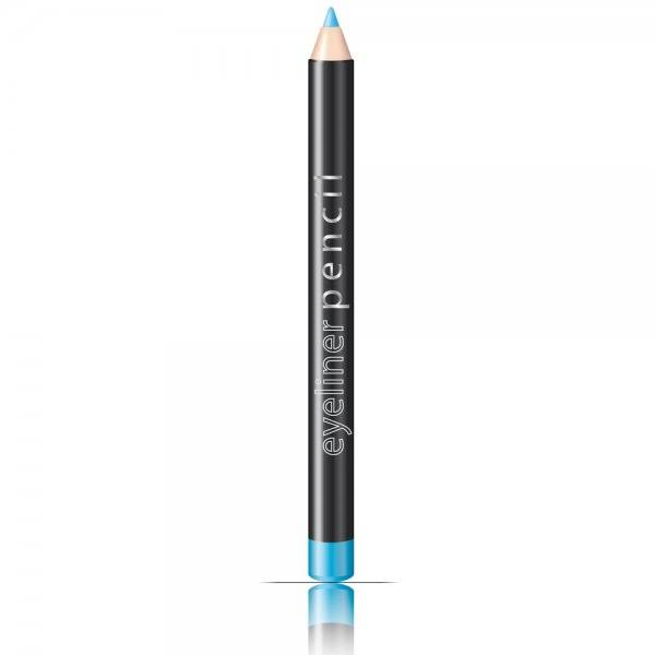 L.A. Colors Eyeliner Pencil - P603 Brown, .035oz