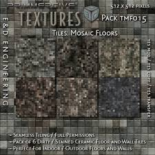 TMF015 6 512px Dirty And Stained Seamless Tile Textures For Indoor Outdoor Floors Walls By ED ENGINEERING