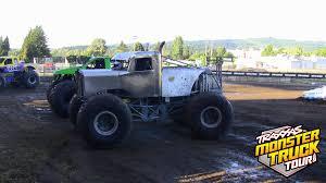 100 Monster Monster Truck Tow S Wiki Fandom