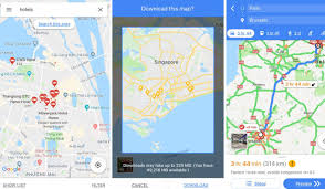 Three Best Offline Map Apps For Road Trips And GPS Navigation Like A ... Unlock Google Maps New Hidden Driving Mode In The Latest Update Amazoncom Garmin Dzl 780 Lmts Gps Truck Navigator 185500 Now Hiring Class A Cdl Drivers Dick Lavy Trucking How To Customize Vehicle Icons On Tutorial Using Dezl 760 Map Screen With Found A Downed Google Maps Car In My Hometown Recently Crashed Into 30k Retrofit Turns Dumb Semis Into Selfdriving Robots Wired To Change Arrow Vehicle Icon Youtube Scs Softwares Blog The Map Is Never Big Enough
