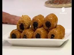 cuisine samira gâteau baklawa ou baklava recette facile la cuisine algérienne