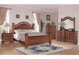 North Shore King Sleigh Bed by Furniture City Llc Bedroom