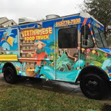 100 Food Trucks In Tampa Vietnamese Truck Bay Home Facebook