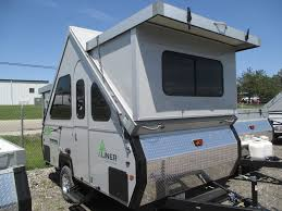 Aliner Trailers Campers For Sale Near Racine Kenosha Milwaukee WI