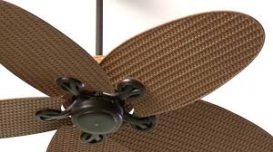 Exhale Ceiling Fan India by Lucci Air Fijian Ceiling Fan By Beacon Lighitng Youtube
